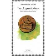 Las Argonauticas by de Rodas Apolonio
