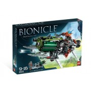 Lego Bionicle 8941 Rockoh T3 With Exclusive Pohatu Nova Figure And Blaster (...
