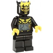 LEGO Kids' Star Wars Savage 9.5 Minifigure Alarm Clock