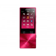 SONY NWA25HNP ROSA REPRODUCTOR MP3 16GB