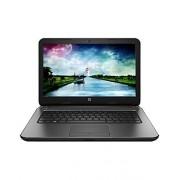 HP 245 G4,P1b38PA / 14 Inch / AMD A6 Quadcore / 4GB RAM / 500 GB / DOS - Black