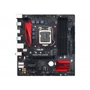 Asus B150M PRO GAMING / Intel® B150 / Socket 1151 / mATX