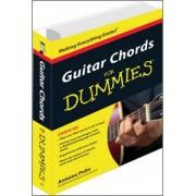 Guitar Chords for Dummies by Antoine Polin