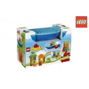 Ghegin Lego Duplo Le Mie Barchette 10567