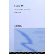 Reality TV by Annette Hill
