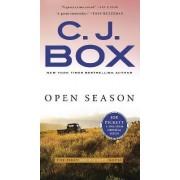 Open Season by C J Box