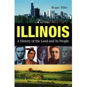 Illinois by Roger Biles