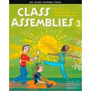 Class Assemblies 3 by Veronica Clark