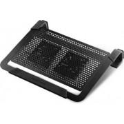 Stand Racire Cooler Master NotePal U2 Plus 17 Black