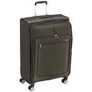 Samsonite X-Pression+ Spinner 77/28 Exp Suitcases, 77 cm, 109 L, Brown (Brown)