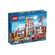LEGO® City 60110 - Große Feuerwehrstation