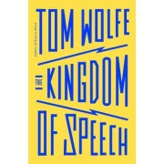 The Kingdom of Speech(Tom Wolfe)