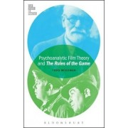 Psychoanalytic Film Theory and the Rules of the Game by Todd McGowan
