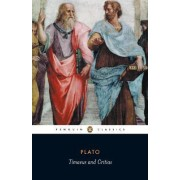 Timaeus and Critias by Plato