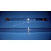Repuesto Manga de Cuarzo y Foco P/lámpara UV 6 Watts