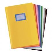 Coperti PP A5 Herlitz diverse culori 520504/2