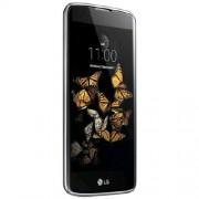 LG K350 K8 smartphone (8 GB, marca TIM, Azul [Italia]