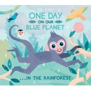 One Day on Our Blue Planet...in the Rain Forest by Ella Bailey