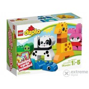 LEGO® DUPLO Creative Play - animals 10573