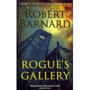 The Rogue's Gallery by Robert Barnard