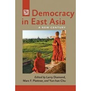 Democracy in East Asia by Larry Diamond