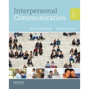 Interpersonal Communication by Professor of Communication Sarah Trenholm