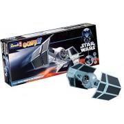 Revell 06655 - easykit Set Star Wars, Darth Vader's TIE Fighter