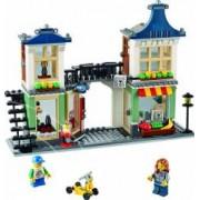 Set Constructie Lego Creator Magazin De Jucarii Si Bacanie