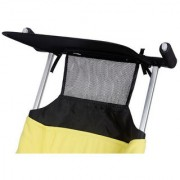 Magideal Baby Stroller Baby Car Extended Headrest For Children Kids Rest