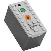 LEGO 8878 - Cargador de batería (enchufe de EE. UU.)