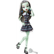 "Monster High 17"" Large Frankie Stein Doll"
