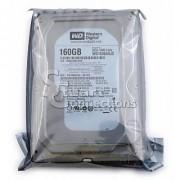 WD Caviar 160 GB Desktop Internal Hard Drive (Sata) with 1 Year Replace Warranty