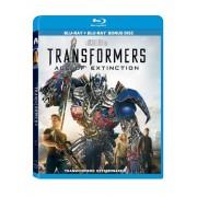 Transformers:Age of Extinction:Mark Wahlenberg,Nicola Peltz,Jack Reynor - Transformers:Exterminarea (Blu-Ray)