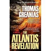 The Atlantis Revelation by Thomas Greanias