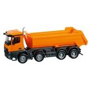 Herpa - 304290 - Mercedes-benz - Arocs 4-axial Retmulden-camion