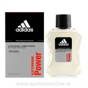 ADIDAS AFTER SHAVE EXTREME POWER 100ml
