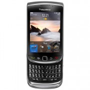 BlackBerry Torch 9800 8 Go Noir SFR