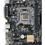 Placa de baza Asus H110M-D D3 Socket 1151