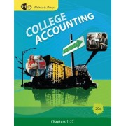 College Accounting, Chapters 1-27 by James A Heintz