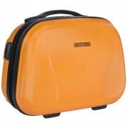 Sminkdobozok PUCCINI - PCQM005-9 Narancssárga
