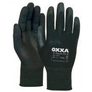 OXXA X Touch PU Black werkhandschoen PU gecoat 51.110