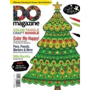 Color, Tangle, Craft, Doodle: No. 2 by Editors of Do Magazine