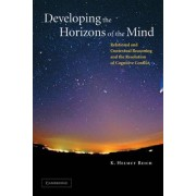 Developing the Horizons of the Mind by K. Helmut Reich