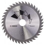 BOSCH Basic körfűrészlap 130-as 40 fogú