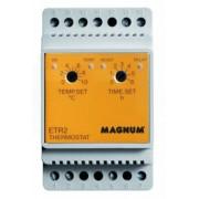 Termostat MAGNUM ETR-2 1x16A 230V