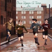 Once Upon a Time in Liverpool by Judith Kristen