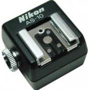 Nikon AS-10 TTL Multi-flash adapter