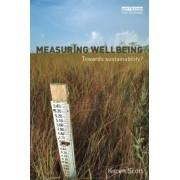 Measuring Wellbeing: Towards Sustainability? by Karen Scott