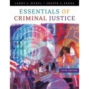 Essentials of Criml Just 5e by Siegel
