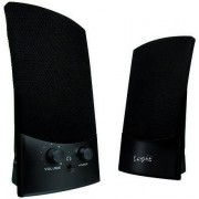 Boxe 2.0 Logic LS-10 (Negre)